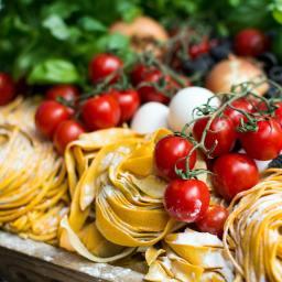 Mamma Mia! My Italian food experience