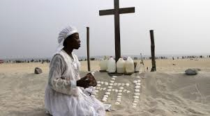 Nigerian christianity