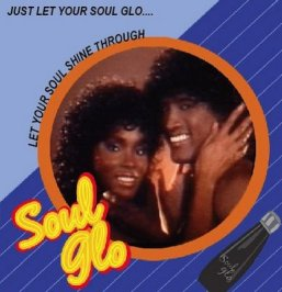 Favourite film: sings ' just let your soul glow!'