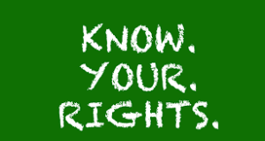 My mum's favourite mantra: Ingrained from an early age