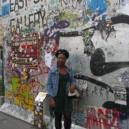 Thrifty Afropolitan in Berlin